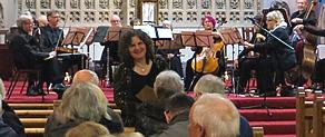 Julia Harding Music