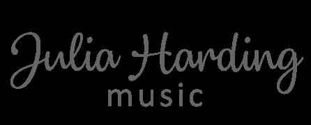 Julia Harding Music - Macclesfield, Cheshire